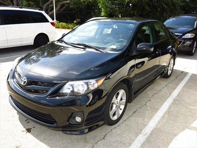 2011 Toyota Corolla S Sedan for sale in Savannah for $15,991 with 51,016 miles.