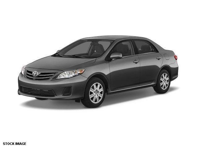 2013 Toyota Corolla LE Sedan for sale in Savannah for $15,991 with 35,714 miles.