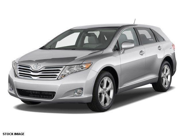 2010 Toyota Venza SUV for sale in Savannah for $18,991 with 77,454 miles.