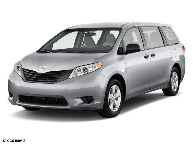 2011 Toyota Sienna Base Minivan for sale in Savannah for $19,991 with 59,459 miles.