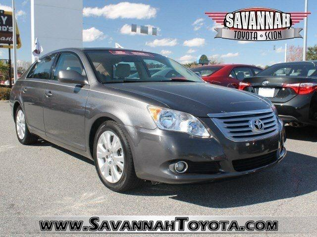 2010 Toyota Avalon XLS Sedan for sale in Savannah for $19,991 with 41,040 miles.