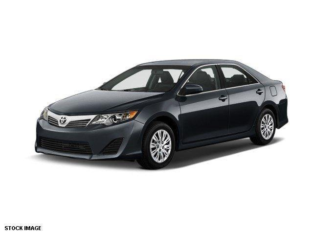 2012 Toyota Camry LE Sedan for sale in Savannah for $17,991 with 39,500 miles