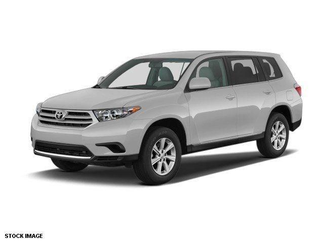 2013 Toyota Highlander SUV for sale in Savannah for $29,991 with 46,480 miles