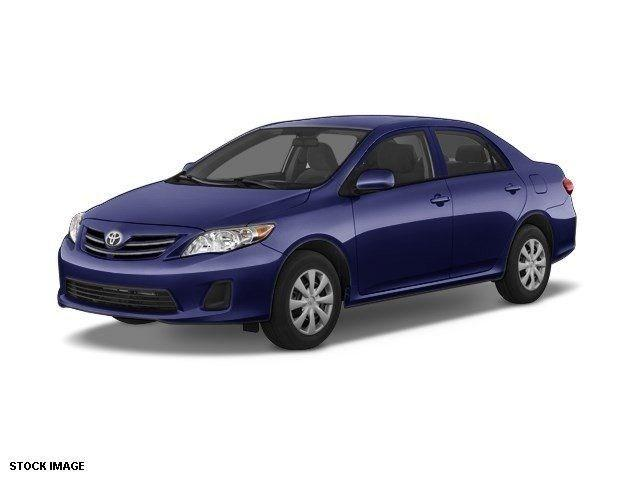 2013 Toyota Corolla LE Sedan for sale in Savannah for $14,991 with 53,634 miles