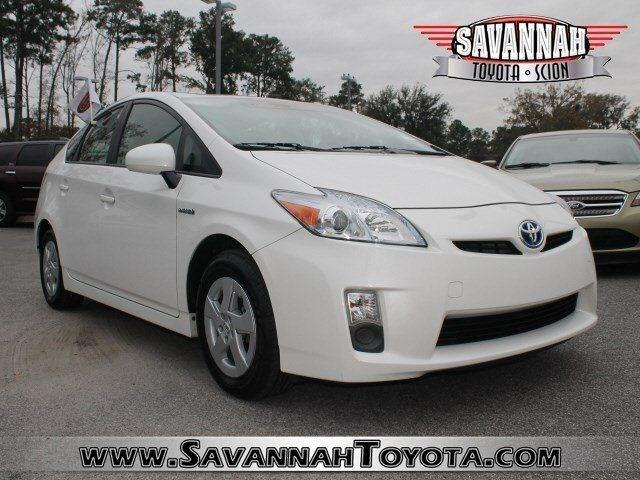 2010 Toyota Prius III Hatchback for sale in Savannah for $16,991 with 63,610 miles.