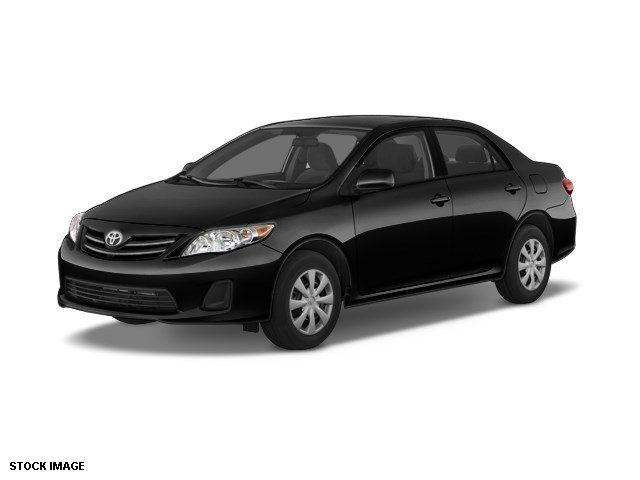 2013 Toyota Corolla Sedan for sale in Savannah for $16,991 with 30,181 miles