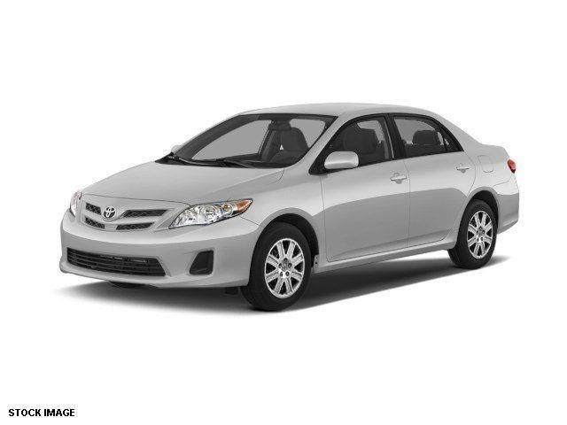2012 Toyota Corolla LE Sedan for sale in Savannah for $15,991 with 45,094 miles