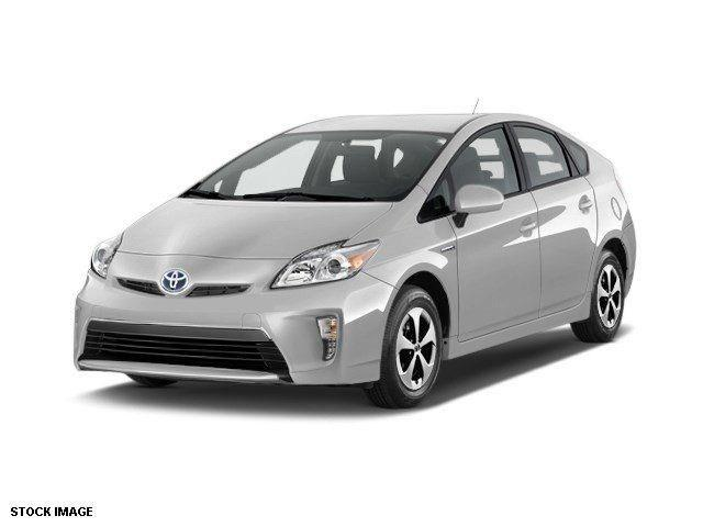 2012 Toyota Prius Four Hatchback for sale in Savannah for $19,991 with 51,578 miles.