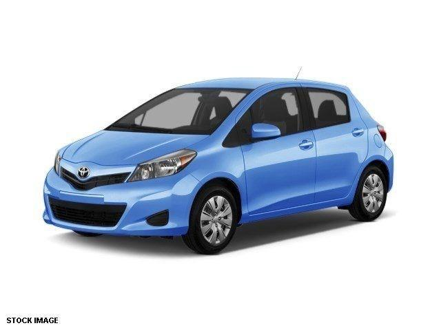 2013 Toyota Yaris Hatchback for sale in Savannah for $14,991 with 51,800 miles.