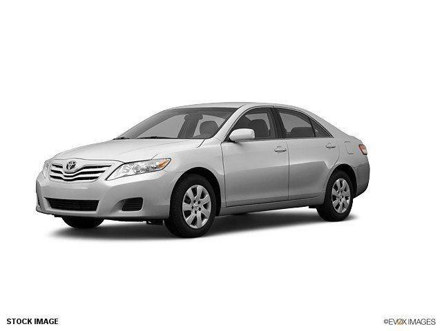 2011 Toyota Camry LE Sedan for sale in Savannah for $13,991 with 70,213 miles.