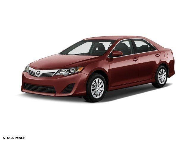 2013 Toyota Camry Sedan for sale in Savannah for $17,991 with 34,465 miles.