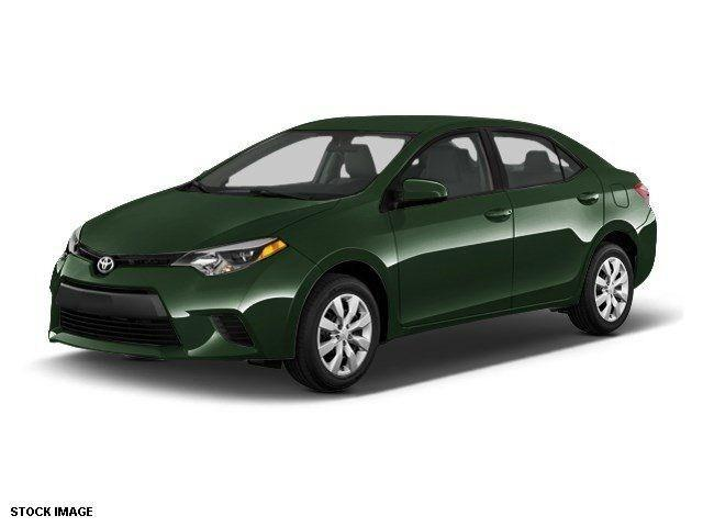 2014 Toyota Corolla Sedan for sale in Savannah for $16,991 with 21,441 miles.