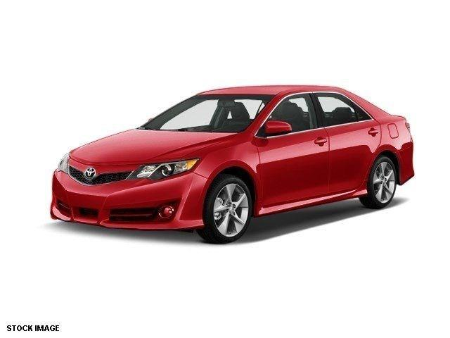 2012 Toyota Camry SE Sedan for sale in Savannah for $17,991 with 44,538 miles.