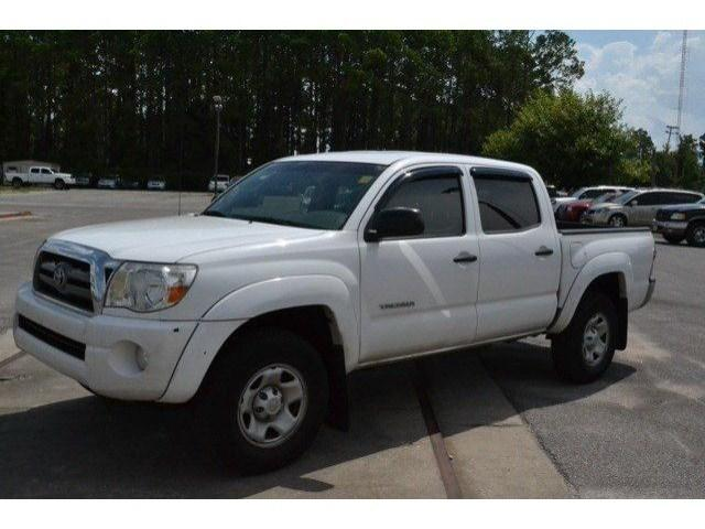 2010 Toyota Tacoma Double Cab Crew Cab Pickup for sale in Panama City for $22,789 with 65,260 miles.