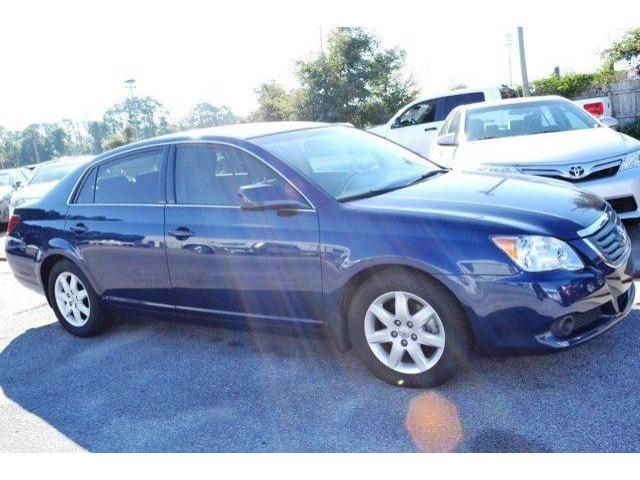 2008 Toyota Avalon XL Sedan for sale in Panama City for $14,642 with 59,446 miles.