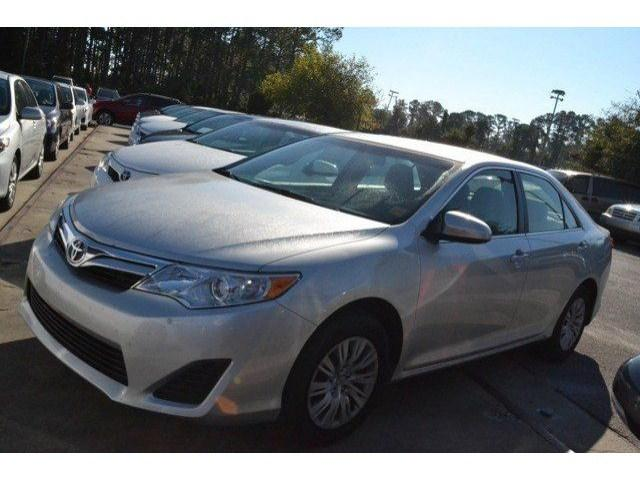 2013 Toyota Camry Sedan for sale in Panama City for $16,234 with 46,423 miles.