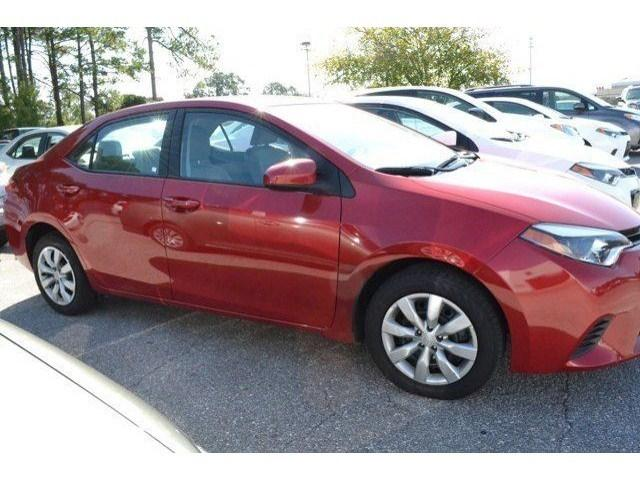 2014 Toyota Corolla Sedan for sale in Panama City for $16,178 with 28,940 miles.