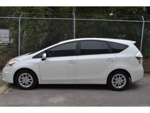 2012 Toyota Prius V Two Wagon for sale in Panama City for $21,216 with 33,561 miles.