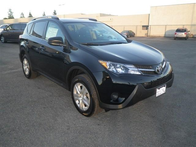 2014 Toyota RAV4 SUV for sale in Los Angeles for $22,111 with 16,871 miles.