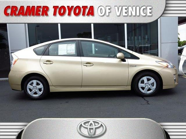 2010 Toyota Prius II Hatchback for sale in Venice for $14,990 with 27,152 miles