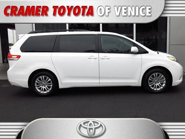 2012 Toyota Sienna Base Minivan for sale in Venice for $25,997 with 24,038 miles.