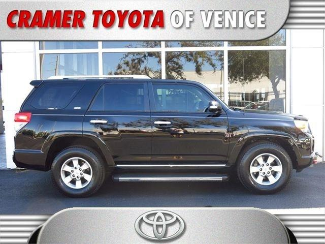 2013 Toyota 4Runner SUV for sale in Venice for $25,988 with 58,183 miles.