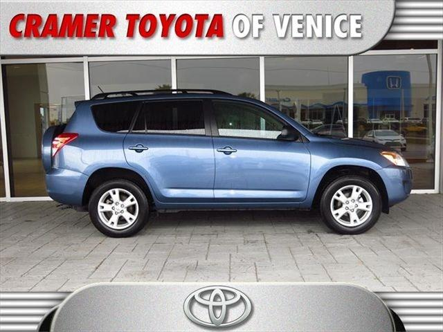 2012 Toyota RAV4 Base SUV for sale in Venice for $18,997 with 17,968 miles.