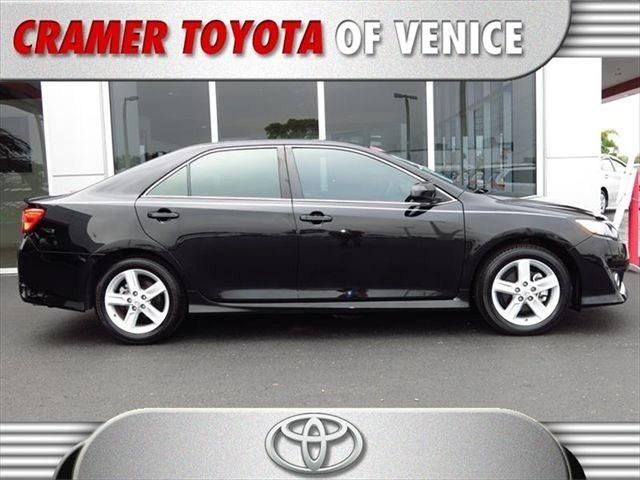 2014 Toyota Camry Sedan for sale in Venice for $19,988 with 10,365 miles.