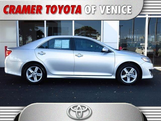 2013 Toyota Camry Sedan for sale in Venice for $15,988 with 39,565 miles
