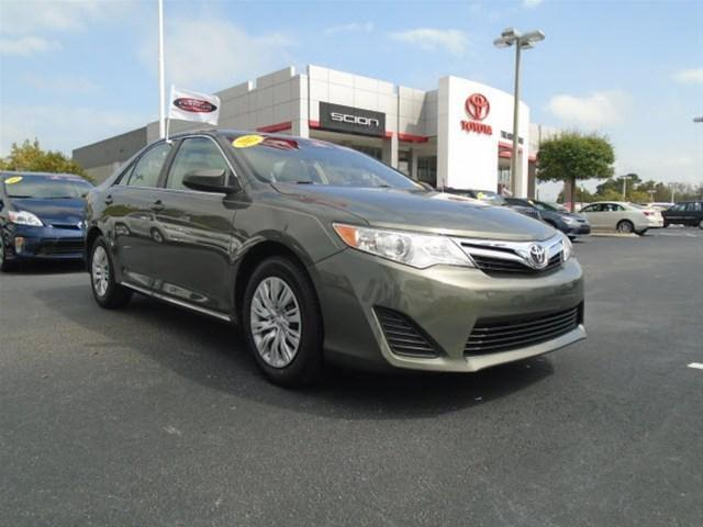 2012 Toyota Camry LE Sedan for sale in Stuart for $15,998 with 26,823 miles