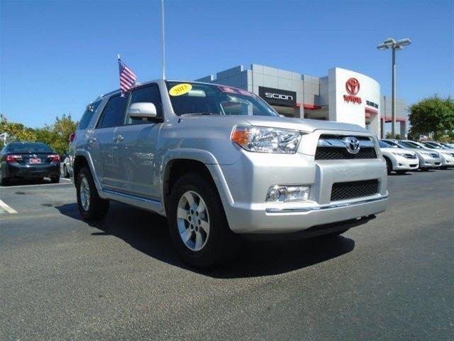2013 Toyota 4Runner SUV for sale in Stuart for $30,895 with 25,384 miles