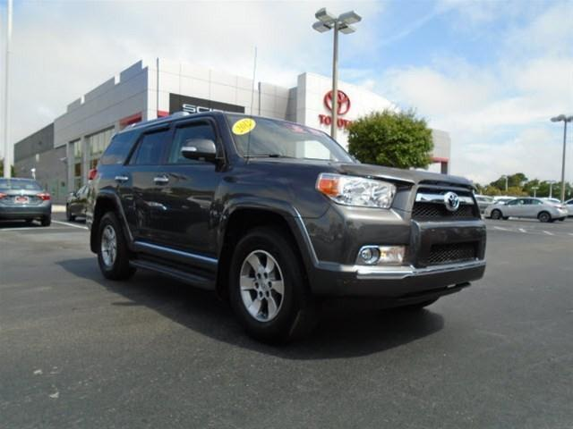 2012 Toyota 4Runner SR5 SUV for sale in Stuart for $30,995 with 33,046 miles