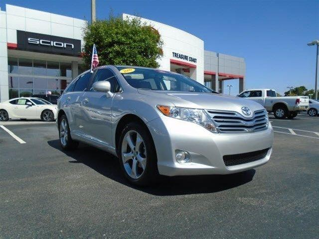 2009 Toyota Venza SUV for sale in Stuart for $17,995 with 53,740 miles