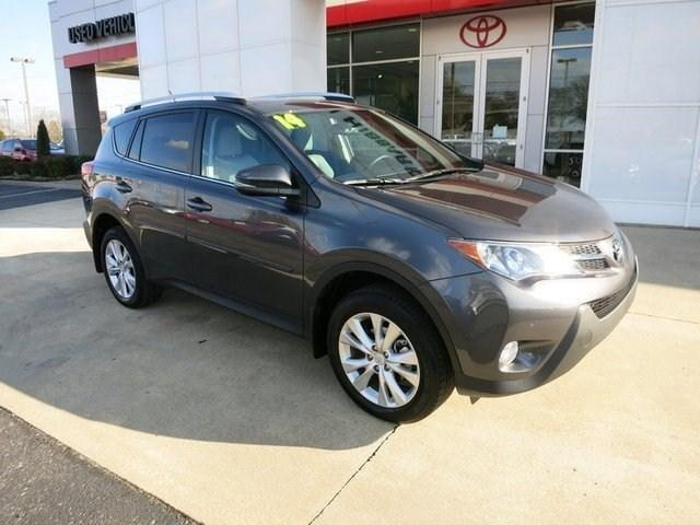 2014 Toyota RAV4 SUV for sale in Gallatin for $28,295 with 7,873 miles.
