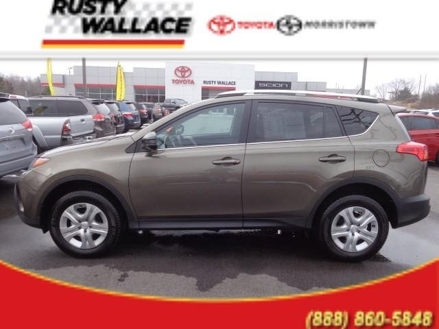 2014 Toyota RAV4 SUV for sale in Morristown for $22,977 with 22,429 miles.