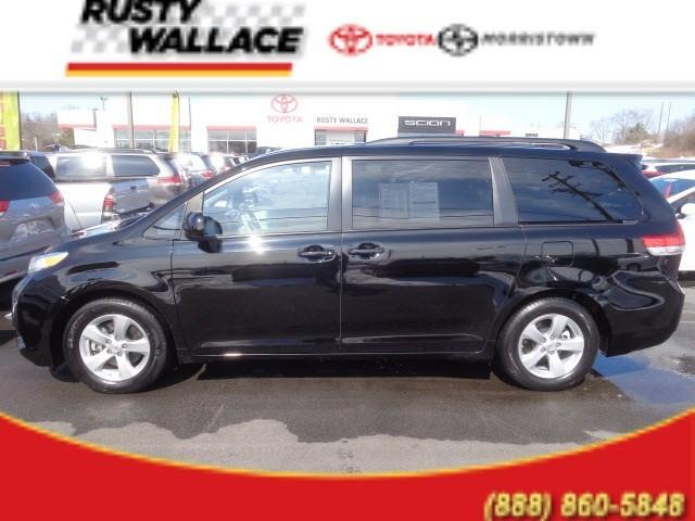 2014 Toyota Sienna Minivan for sale in Morristown for $25,977 with 33,187 miles