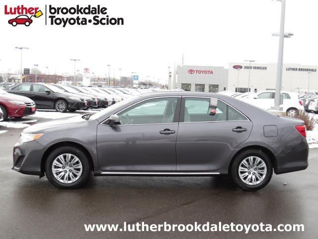 2014 Toyota Camry Sedan for sale in Minneapolis for $18,498 with 12,505 miles.