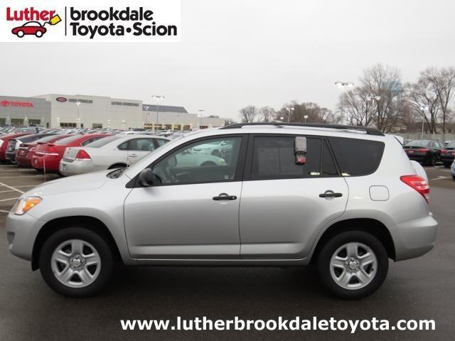 2012 Toyota RAV4 Base SUV for sale in Minneapolis for $19,995 with 20,300 miles.