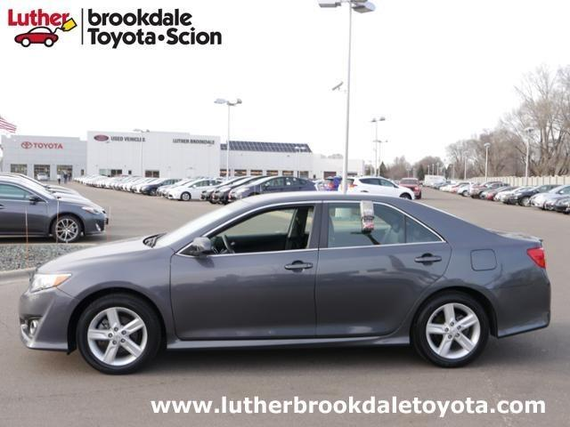 2012 Toyota Camry SE Sedan for sale in Minneapolis for $16,994 with 24,608 miles