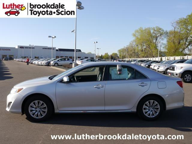 2014 Toyota Camry Sedan for sale in Minneapolis for $18,494 with 19,012 miles