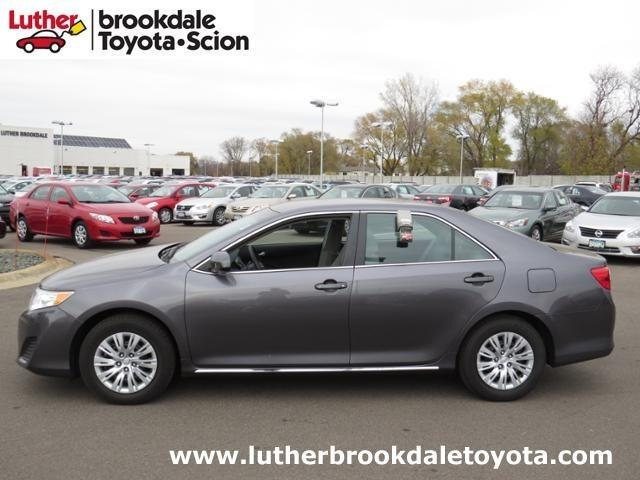 2014 Toyota Camry Sedan for sale in Minneapolis for $18,297 with 9,564 miles.