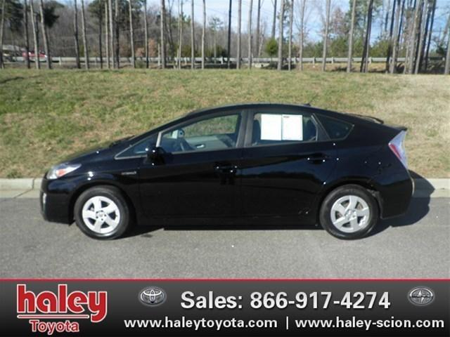 2011 Toyota Prius III Hatchback for sale in Midlothian for $17,995 with 55,217 miles.