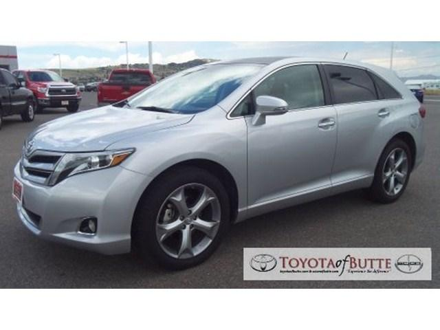 2013 Toyota Venza SUV for sale in Butte for $34,995 with 22,403 miles