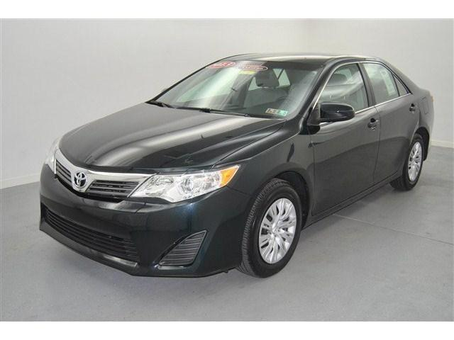 2013 Toyota Camry Sedan for sale in Philadelphia for $16,979 with 3,994 miles.