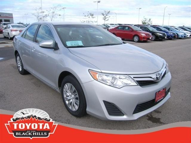 2013 Toyota Camry Sedan for sale in Rapid City for $16,482 with 38,464 miles.