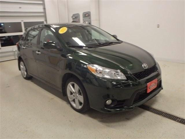 2012 Toyota Matrix Hatchback for sale in Watertown for $17,450 with 26,873 miles.