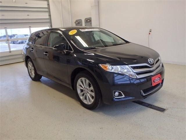 2013 Toyota Venza SUV for sale in Watertown for $26,968 with 14,515 miles.