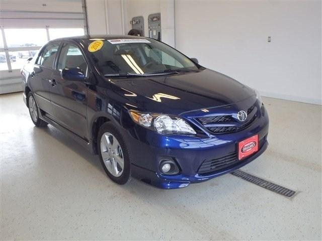 2013 Toyota Corolla Sedan for sale in Watertown for $15,431 with 16,038 miles.