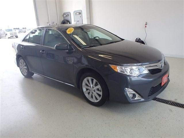 2012 Toyota Camry XLE Sedan for sale in Watertown for $20,995 with 19,047 miles.
