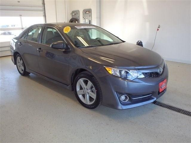 2013 Toyota Camry Sedan for sale in Watertown for $16,918 with 52,387 miles